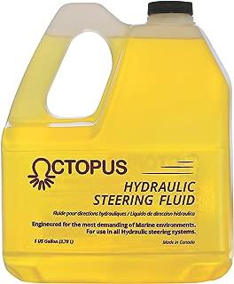 Octopus, Hydraulic Steering Fluid, Autopilot Drives
