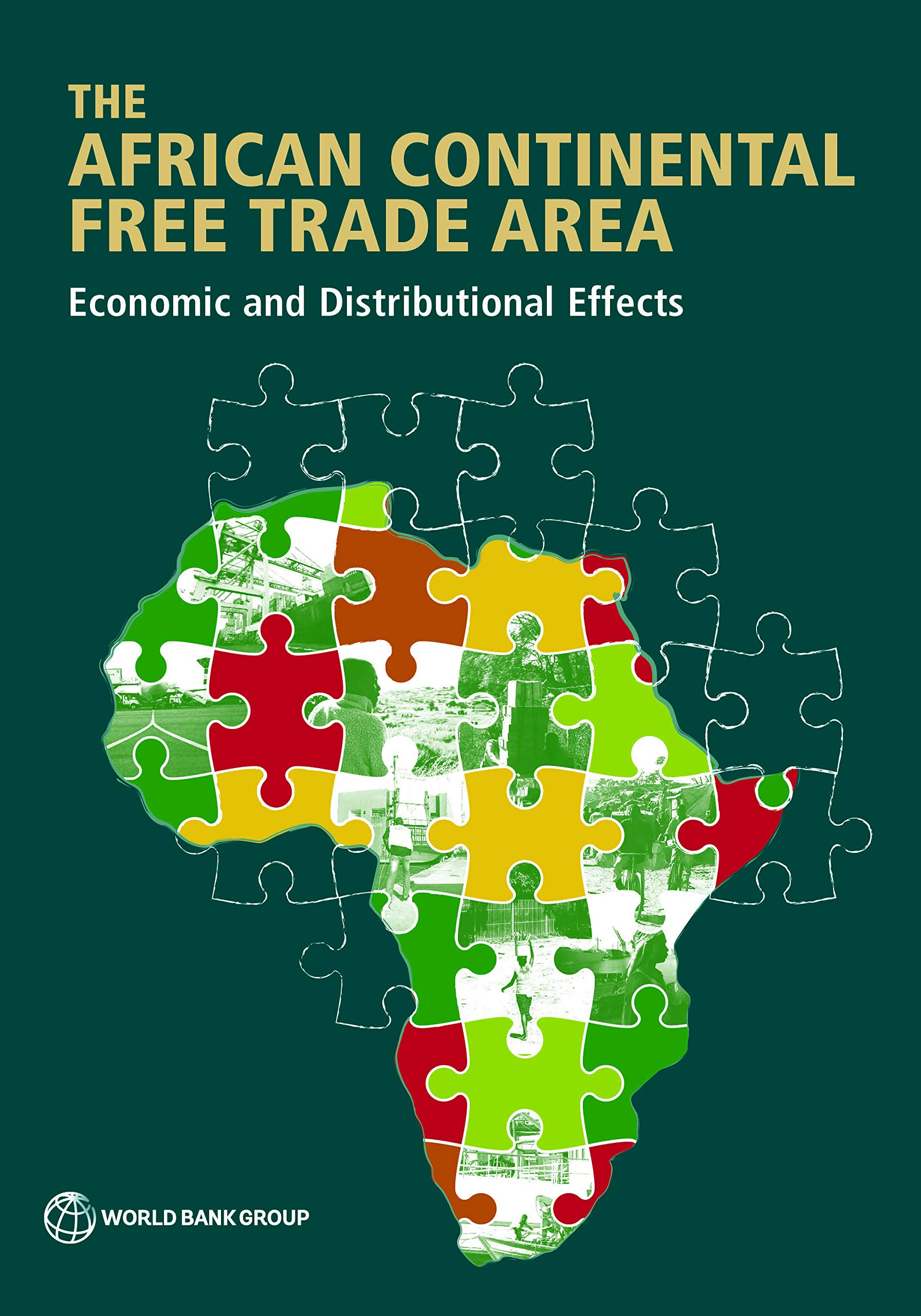 The African Continental Free Trade Area: Economic and Distributional Effects