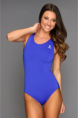 Durafast Elite™ Solid Maxfit Swimsuit