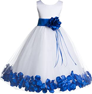 Best blue quinceanera dresses with flowers Reviews