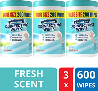 Best clorox wipes fresh scent Reviews