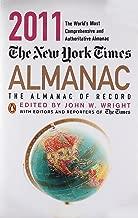 The New York مرات almanac 2011: almanac تسجيل