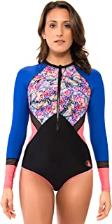 Body Glove Women's Fly Surface Surf Suit Swimsuit