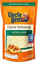 uncle bens infusions