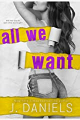 All We Want (Alabama Summer Book 6) Kindle Edition