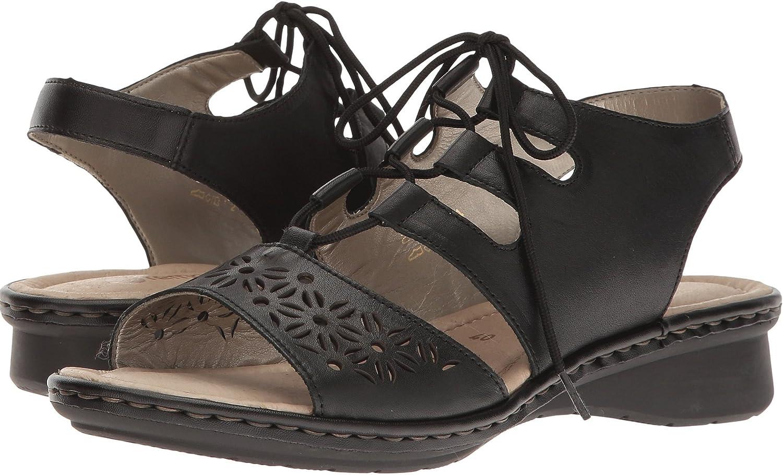 Remonte Womens Brown Gladiator Sandal