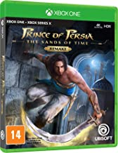 Prince Of Persia: The Sands of Time - Xbox One