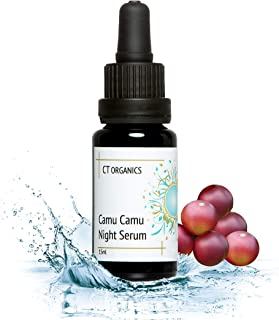 Best camu powder serum Reviews