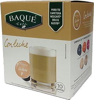 Amazon.es: capsulas dolce gusto - Sin gluten: Alimentación y bebidas