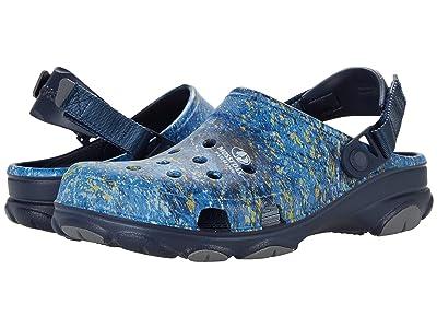 Crocs Classic All Terrain Mossy Oak Clog