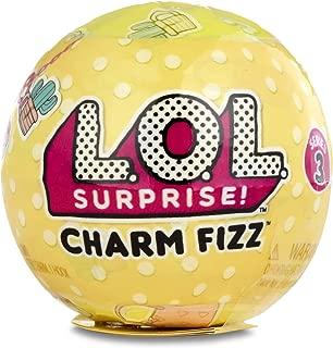 Best lol surprise charm fizz Reviews