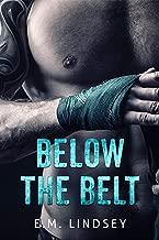 Below the Belt (Baum's Boxing Book 1)