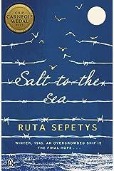 Salt to the Sea Kindle Edition