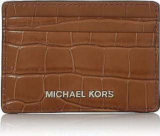 239f7e312db6 Michael Kors Women s Jet Set Card Holder Card Case