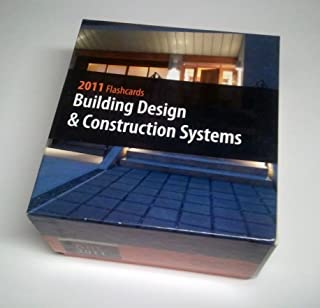 Building Design & Construction Systems ARE® Exam 4.0 Flashcards by Kaplan BDCS