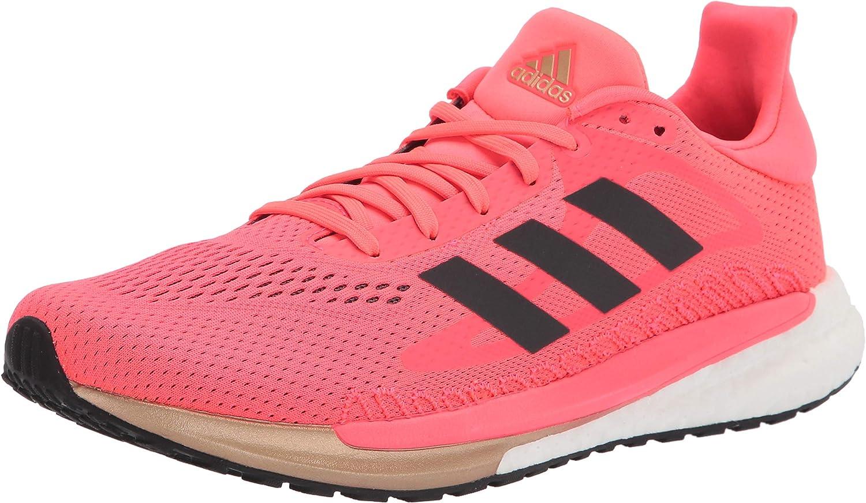 adidas 買収 Unisex-Adult Solar 倉 Glide 3 Shoe Running