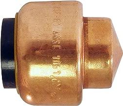 Apollo Copper Push ACPCAP12 1/2-inch Copper Push Cap