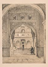 Sketches and Drawings of the Alhambra, made during a Residence in Granada in the Years 1833–4 (English Edition)