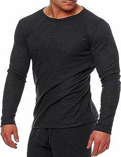SGS Thermohemd voor heren, thermisch onderhemd