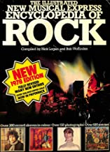 The illustrated New musical express encyclopedia of rock (A Salamander book)