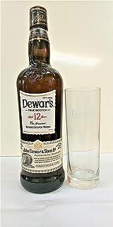 デュワーズ 12年 [ ウイスキー イギリス 700ml ] +ハイボールタンブラー付き