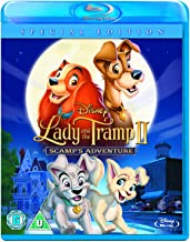 Best lady and the tramp 2 movie Reviews