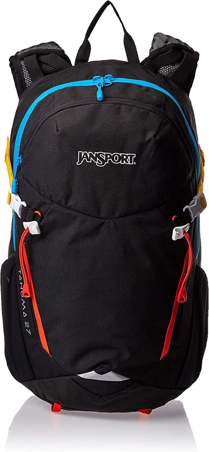 JanSport Tahoma Japan's largest assortment 27 Hiking Backpack excellence - Day Pack Adventure Outdoor