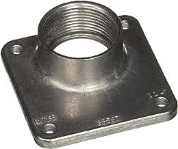 "SIEMENS EC38597 Type Rx Conduit Hub, 1-1/4 In, Aluminum, 1-1/4"""
