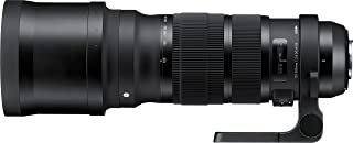 SIGMA 望遠ズームレンズ Sports 120-300mm F2.8 DG OS HSM ニコン用 フルサイズ対応 137557