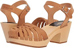 Swedish Hasbeens Snake Sandal High