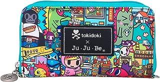 Ju-Ju-Be Be Spendy Tokidoki Kaiju City