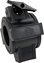 ADJ Products O-clamp 1.5 1.5-Inch Plastic o Clamp 360 Degree Wrap Around Clamp
