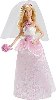 Barbie, Panna Młoda CFF37