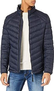 TOM TAILOR kurtka pikowana Mężczyźni 1024068 Lightweight