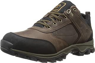 Men's Mt. Maddsen Low Boot
