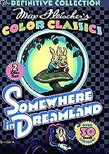 Max Fleischer's Color Classics: Somewhere in Dreamland
