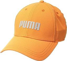 PUMA Golf Breezer Fitted Cap