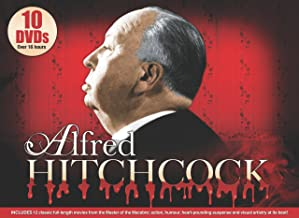 Hitchcock;Alfred