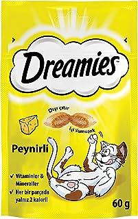 Dreamies Peynirli Ödül Maması 60 G