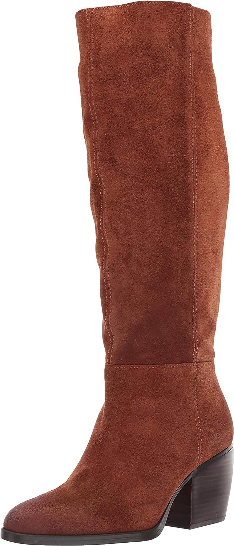 Naturalizer Women's FAE High Shaft Boots Knee