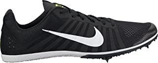 NIKE Men's Zoom D Track and Field Shoes US