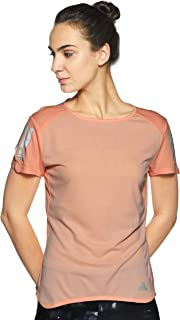 Adidas Women's Response Short Sleeve T-Shirt