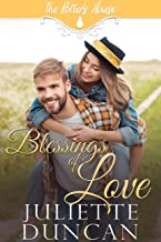 Blessings of Love (The Potter's House Books Book 15)