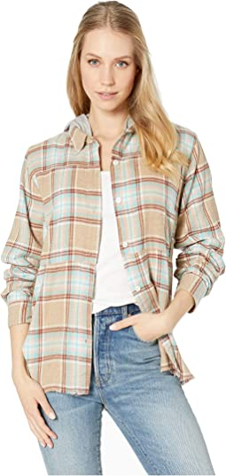 Wilson Flannel Long Sleeve