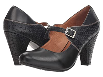 Miz Mooz Chantelle (Black) Women