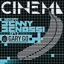 Cinema (Skrillex Radio Edit)