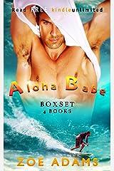 Aloha Babe Kindle Edition