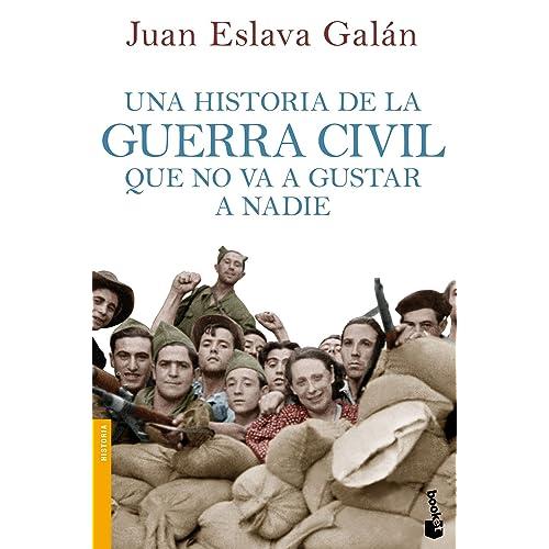 Libros de la Guerra Civil Española: Amazon.es