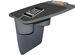 Car Desk 20101 Mobile Workstation with Removable Clip Board