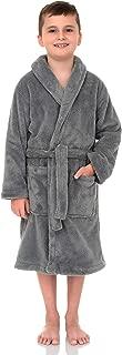 Best little boys bathrobes Reviews